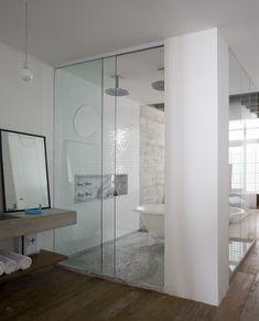 Apartamento Copan | Felipe Hess, Felipe Hess arquiteto Renata Pedrosa (co) autora Reforma de apartamento no edifício Copan Localização: São Paulo / SP Área: 140m² Data: 2008 - 2009 Fotos: