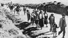 Málaga-Almería, febrero del 37: 'La desbandá', el infierno en el camino