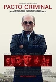 Pacto Criminal - Warner Bros. / 24 de Septiembre