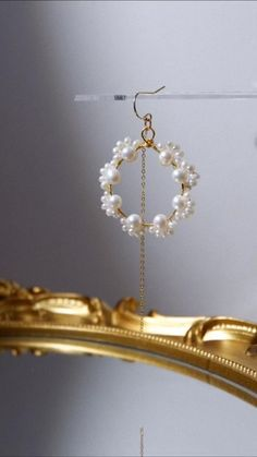 Wire Jewelry Rings, Wire Jewelry Designs, Handmade Wire Jewelry, Diy Crafts Jewelry, Bracelet Crafts, Bead Jewellery, Clay Jewelry, Beaded Jewelry, Diy Bracelets Easy