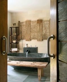 Dream Spa-Style Bathroom 25