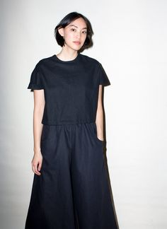 04e5a07b4a5 Sum Sleeveless V-Neck Silk Dress - Black in 2019