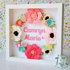U Was też tak wiosennie?  W mojej pracowni wiosna w pełni, nawet kwiaty zakwitły  #kwiatyzfilcu #prezenturodzinowy #wianekzkwiatów #filc #kwiatywramce #dekoracjezfilcu #recznierobione #personalizedgifts #nazamowienie #personalizowanyprezent #pokojdziecka #pamiatka #feltframe #feltflowers #flowerswreath #flowersframe #titikreatywnaprzestrzen #verticalgarden #floralwall #fieltro #feltcraft #handmade #feltart #framebox #felt #nurserydecor #feltartist #handmadeshop