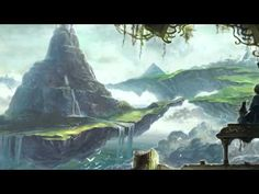 """Laura By Spruke- """"Corridors of Time"""" (8-bit Chrono Trigger Zeal cover) - YouTube"""