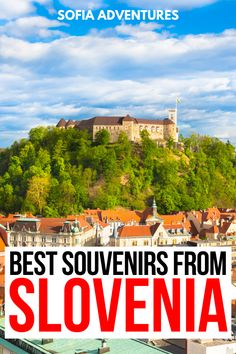 Planning a trip to Slovenia? Here are the best Slovenian souvenirs you need to bring home with you! traditional Slovenia souvenirs | authentic Slovenia souvenirs | Slovenia gifts | Slovenia gifts for her | Slovenia gifts for him | what to bring back from Slovenia | what to buy in Slovenia | Slovenia shopping tips | where to shop in Slovenia | ljubljana souvenirs | where to shop in ljubljana | ljubljana gifts | slovenian souvenirs for kids | ljubljana gifts for children | ljubljana gifts for…