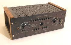 GenRad Type 608 Oscillator