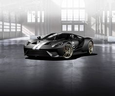 The 2017 Ford GT '66 Heritage is a Tribute to an Iconic Car #2017fordgt #thewealthreport http://luxatic.com/the-2017-ford-gt-66-heritage-is-a-tribute-to-an-iconic-car/#utm_sguid=122979,868c97f3-9414-9f0e-a4d9-9c050600367c