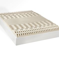 5 zone egg crate memory foam king topper | | mattress toppers