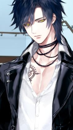 Hot Anime Boy, Cute Anime Guys, Anime Love, Manga Boy, Manga Anime, Anime Art, Anime Angel, Anime Demon, Fantasy Characters