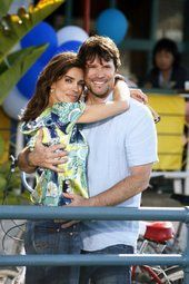 Days of Our Lives' Bo and Hope...facts and love songs from past days of Bo and Hope