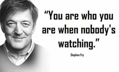 Quote Steven Fry