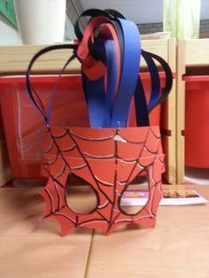 spidermanverjaardagskroon