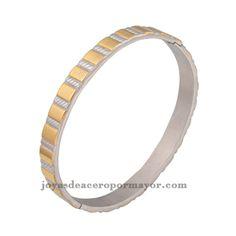 pulsera mix color en venta de joyas de acero inoxidables