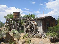 old tucson studio | Old Tucson studios- le moulin :: Old Tucson Studios :: Arizona ...