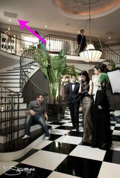 Kardashian vent covers home decor designer