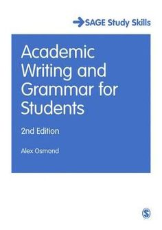 How to improve English writing, grammar, punctuation skills?