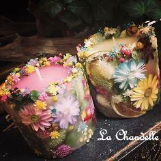#LaChandelle #キャンドル教室 #キャンドル #ハンドメイド #candle #handmade #手作りキャンドル #ハーブ #アロマ #ボタニカル #花キャンドル #ボタニカルキャンドル #フラワーキャンドル #insta #instacandle ##instapic #botanical #harb #garden #interior #natural #mood #driedflower #comfort #flowers #☺︎ #ドライフラワー