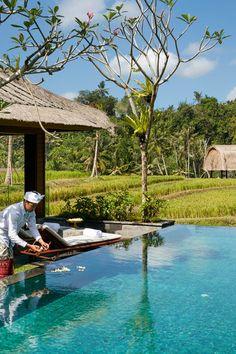 Mandapa, a Ritz Carlton Reserve, Indonesia