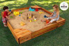 Backyard Sandbox!