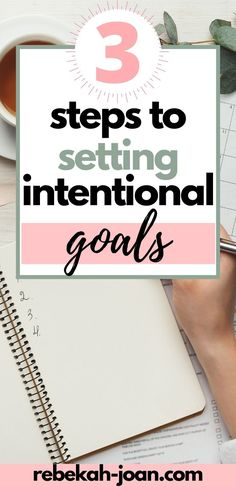 You have the power to make 2020 your best year yet, so take a look at these life organization tips to create intentional goals. Learn how to add meaning to every moment of your life with intentional goals! Helping Other People, Helping Others, Goal Planning, Personal Goals, Achieve Your Goals, Learning To Be, Setting Goals, Growth Mindset, How To Better Yourself