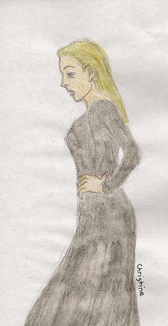 Christine's Blog