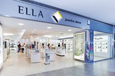 Shopping Center Nord - Wien