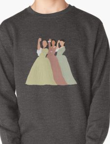 The Schuyler Sisters Sweatshirt