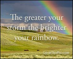 The greater your storm quotes quote life inspirational wisdom lesson Positive Images, Positive Quotes, Storm Pictures, Storm Quotes, Inspirational Message, Daily Motivation, Real Man, Life Quotes, Spirituality