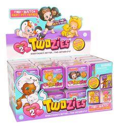 Twozies Season 2 Collectors Guide