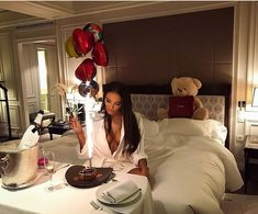Katherine future lifestyle luxury life, birthday goals und l