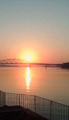 """Road trip down the """"Mighty Mississippi"""" along the Great River Road"""