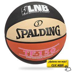 Spalding–TF150T6balón... #balon #basket