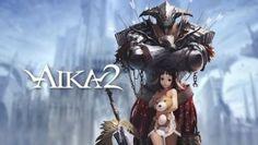 Фэнтези игра Aika 2