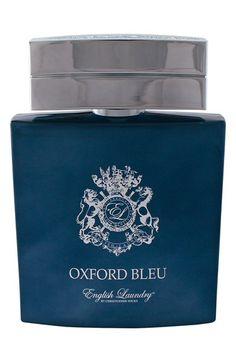 English Laundry 'Oxford Bleu' Eau de Parfum