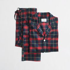 J.Crew Factory - Factory flannel pajama set