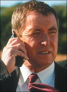 Midsomer Murders. John Nettles as DCI Tom Barnaby