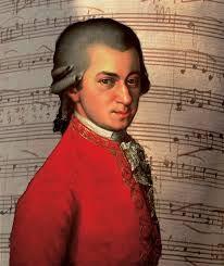 Mozart... el talento e inspiración. Lo mejor de antaño