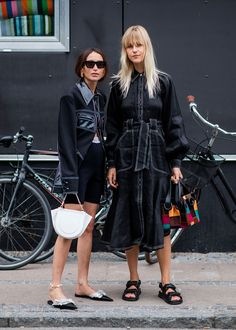 The Best Looks From Copenhagen Fashion Week (So Far)+#refinery29uk