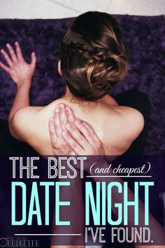 All You Need For A Romantic Stay-At-Home Date Night recipes! Massage Classes, Massage Tips, Massage Benefits, Massage Therapy, Massage Techniques, Health Benefits, Health Tips, Happy Marriage, Love And Marriage