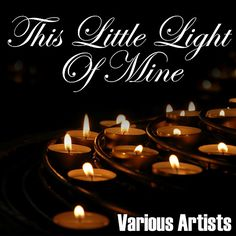 Check out this recording of This Little Light Of Mine made with the Sing! Karaoke app by Smule.