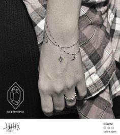 minimal tattoos | Tumblr