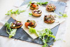 PIZZA PARTY: MNB - Pizza dough, Pesto & Topping Ideas