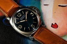 Vintage Panerai watch #watch