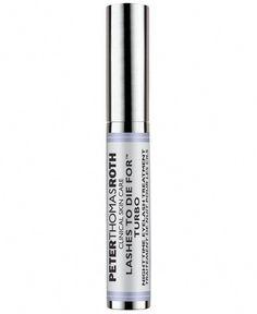 Peter Thomas Roth Lashes To Die For Turbo #MakeupTutorialEyeliner Makeup Tutorial Eyeliner, Peter Thomas Roth, For Lash, Improve Yourself, Lashes, Skin Care, Eyelashes, Skincare Routine, Skins Uk