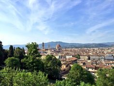 If you plan on traveling to Florence, Italy in the near future, chances are you've already done your research, browsed..
