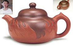 Chen Guoliang  Tűz kanna  510 ml