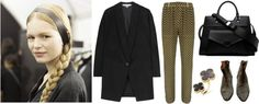 """""""Untitled #399"""" by romys-hangups ❤ liked on Polyvore"""