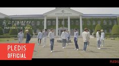 [SPECIAL VIDEO] SEVENTEEN(세븐틴)-울고 싶지 않아(Don't Wanna Cry) Part Switch ver. -- I'm spoiled I'm telling you TTuTT