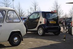 Electric Smart Cars are a part of the three E's in AGENDA 21 http://www.teaparty911.com/issues/sustainable_development_agenda_21.htm  THIS IS ABOUT CONTROL - We're sitting on 200 years of energy - they want us on bicycles. Muslims & globalists feeding us lies about energy & we're too caught up in our lives to notice until the Tea Party.Why else would the Liberals & RINO's demonize it so? Smart cars,Smart boards,Smart Meters, Smart Phones is control your usage or send you a presidential…
