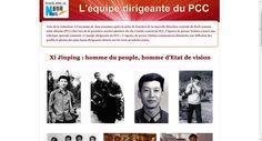 Xi Jinping : homme du peuple, homme d'Etat de vision_French.news.cn